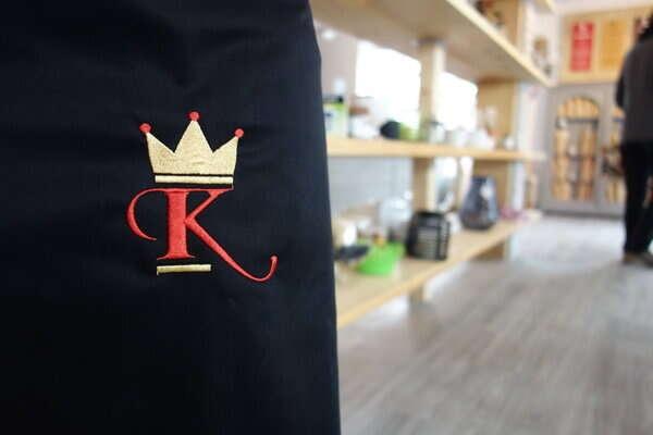 Das K für Kaiserreich