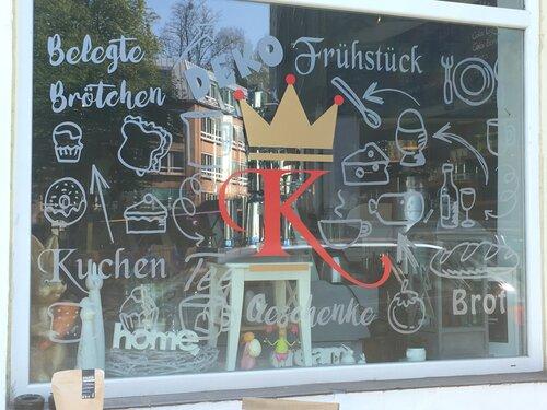 Fenster Kaiserreich